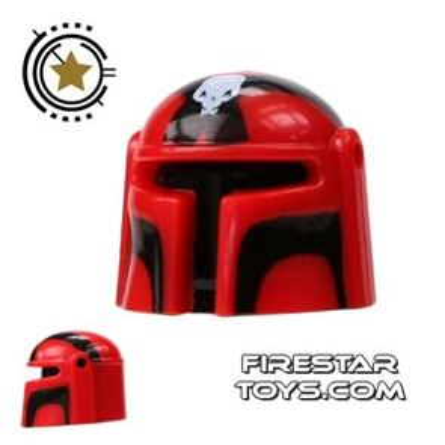Arealight - Mando GHS Helmet