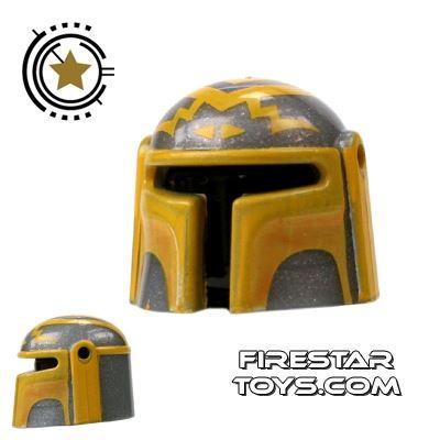 Arealight - Mando Isabet Helmet