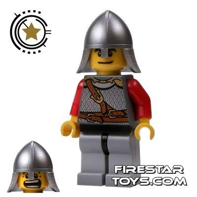 LEGO Castle Kingdoms - Lion Knight 6