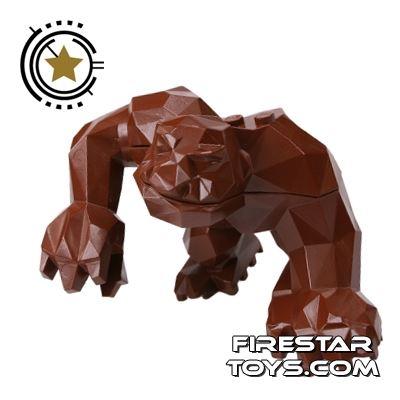 LEGO Rock Raiders - Rock Monster