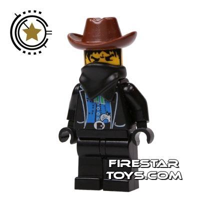 LEGO Western - Bandit