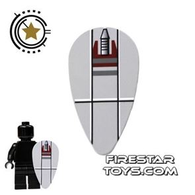 LEGO - Rocket Shield