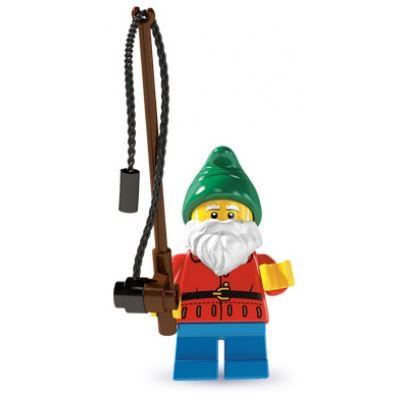 LEGO Minifigures - Lawn Gnome