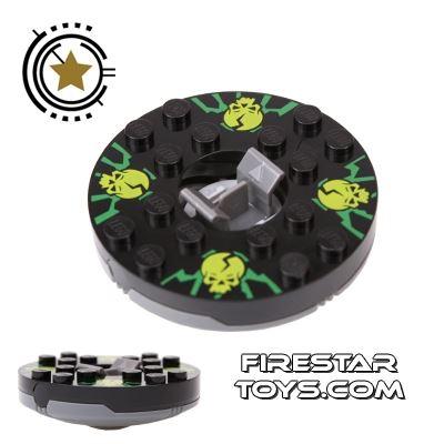 LEGO - Ninjago Battle Spinner - Chopov