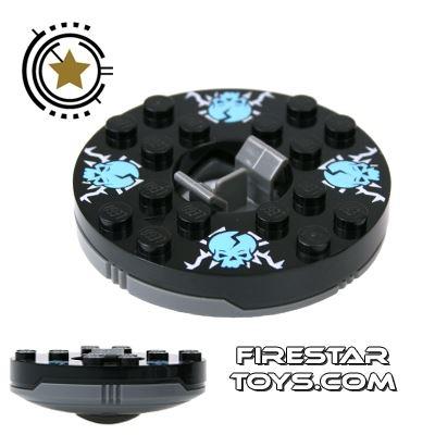 LEGO - Ninjago Battle Spinner - Bonezi