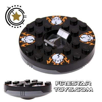 LEGO - Ninjago Battle Spinner - Krazi