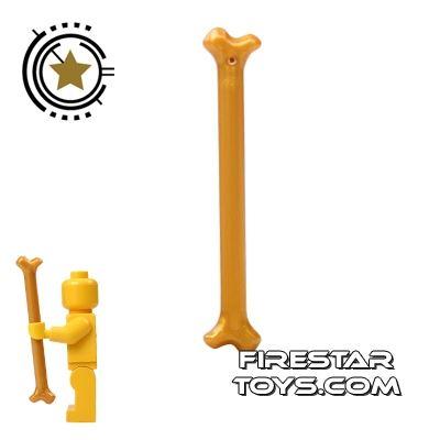 LEGO - Bone - Pearl Gold