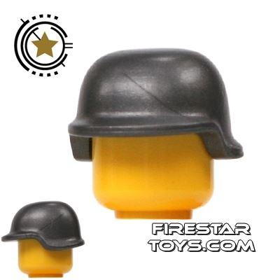 BrickForge - Military Helmet - Steel
