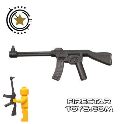 BrickForge - Military Rifle - Steel