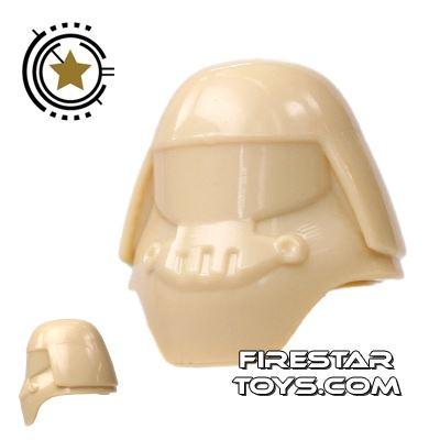 Arealight - Assault Helmet - Tan