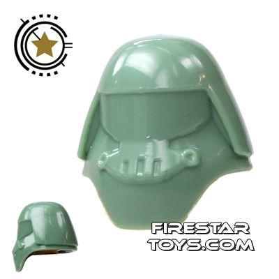 Arealight - Assault Helmet - Sand Green