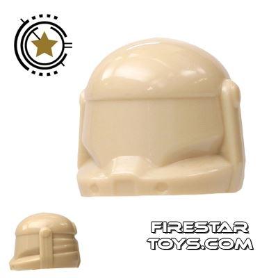 Arealight - Commando Helmet - Tan