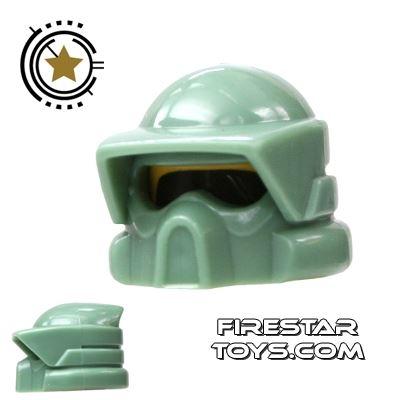Arealight - Recon Helmet - Sand Green