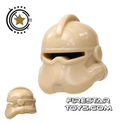 Arealight - Corps Helmet - Tan
