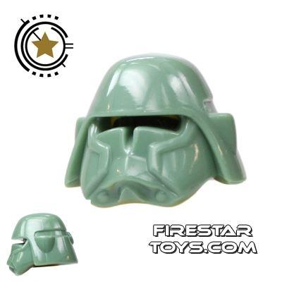 Arealight - Heavy Helmet - Sand Green