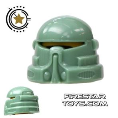 Arealight - Airborne Helmet - Sand Green