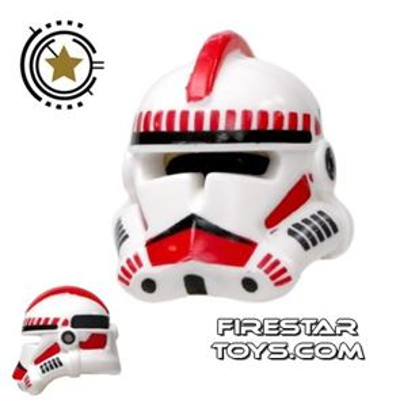 Arealight -  Commander Thire Helmet