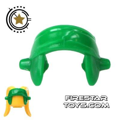 Arealight Head Accessories - Headscarf - Green