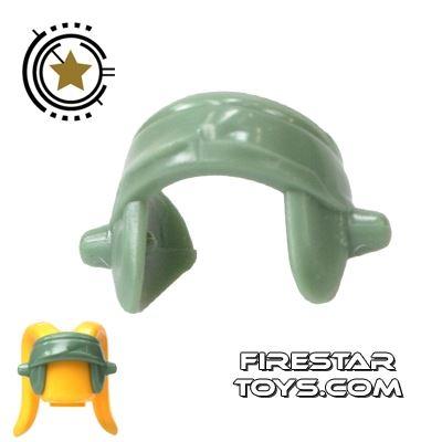 Arealight Head Accessories - Headscarf - Sand Green
