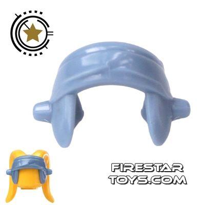 Arealight Head Accessories - Headscarf - Sand Blue