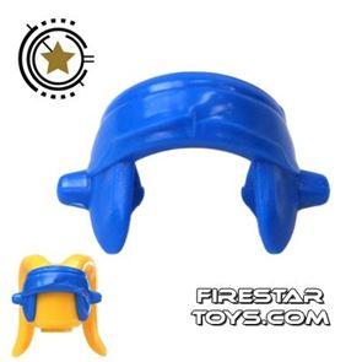 Arealight Head Accessories - Headscarf - Blue