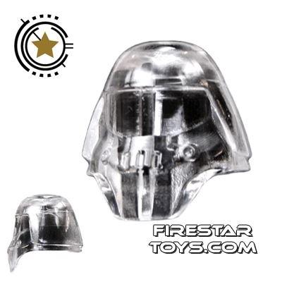 Arealight - Assault Helmet - Transparent