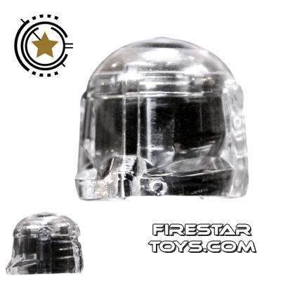 Arealight - Commando Helmet - Transparent