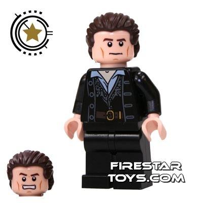 LEGO Pirates Of The Caribbean Mini Figure - Philip Swift