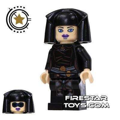 LEGO Star Wars Mini Figure - Luminara Unduli