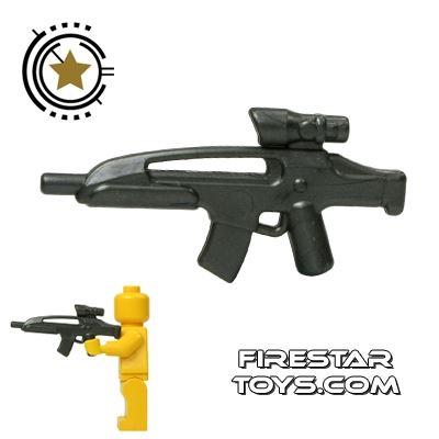Brickarms -  AC8 - Gunmetal