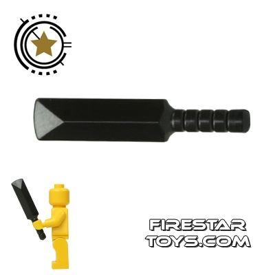 Brickarms - Cricket Bat - Black