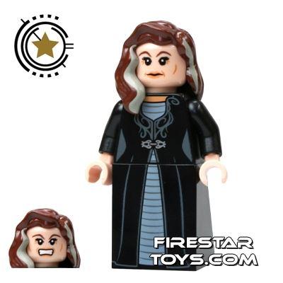 LEGO Harry Potter Mini Figure -  Narcissa Malfoy