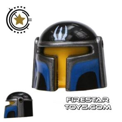 Arealight - Mando Pre Helmet