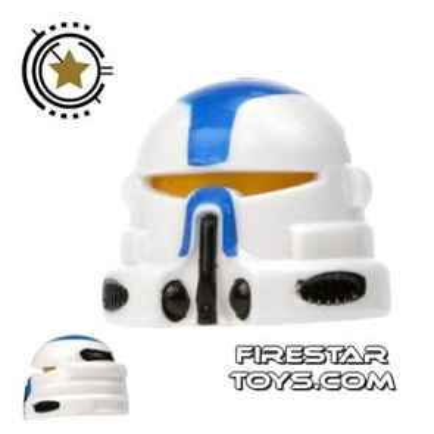 Arealight - Airborne 501st Helmet
