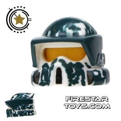 Arealight - Recon Camo Helmet