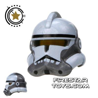 Arealight -  Commander COT Helmet