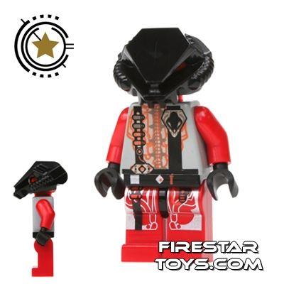 LEGO Space - UFO Alien