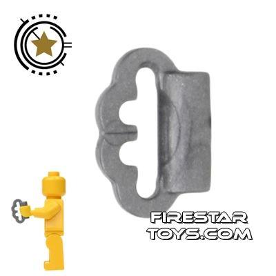 BrickForge Brass Knuckles