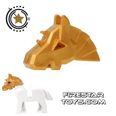 LEGO Horse Battle Helmet