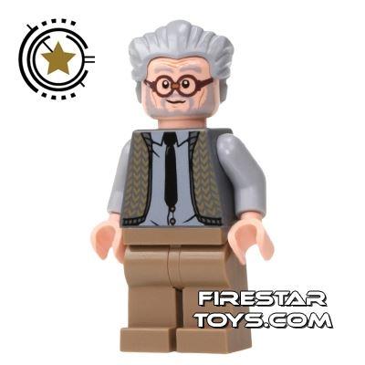 LEGO Harry Potter Mini Figure -  Ernie Prang