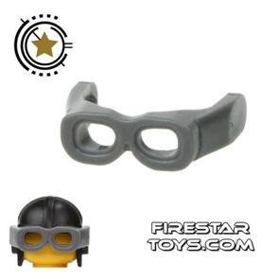 LEGO - Visor Goggles - Gray