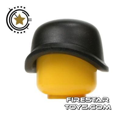 LEGO - Soldier Helmet - Black