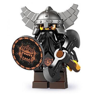 LEGO Minifigures - Evil Dwarf