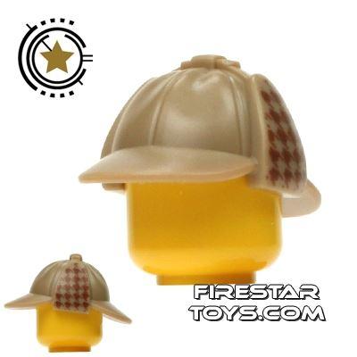 LEGO - Deerstalker Hat