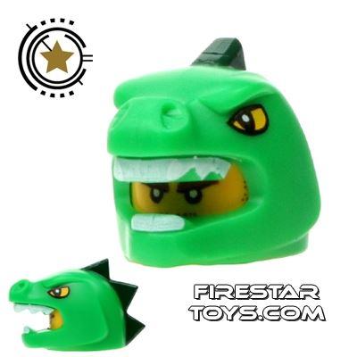 LEGO - Godzilla Lizard Head Cover