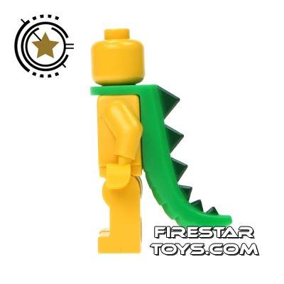 LEGO - Godzilla Lizard Tail