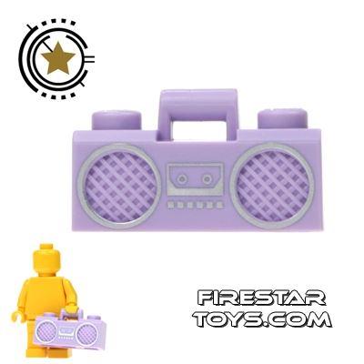 LEGO Boom Box