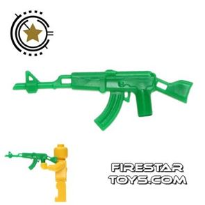 SI-DAN - AK47 - Green