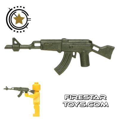 SI-DAN - AK47 - Iron Green