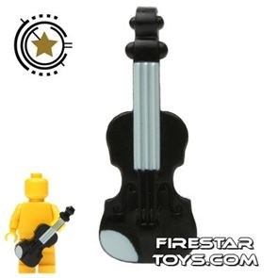 BrickForge - Violin - Black and Gray